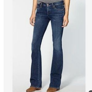 Citizens of Humanity  Low Rise/ Bootcut